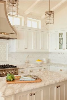 #LGLimitlessDesign & #Contest Ultimate kitchens round 3! - The Enchanted Home