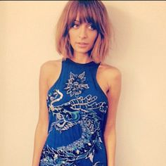 The 50 Most Stylish Celebrities on Instagram …