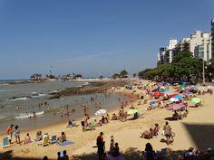 D&D Mundo Afora - Blog de viagem e turismo | Travel blog: Roteiro de 5 dias - Espírito Santo