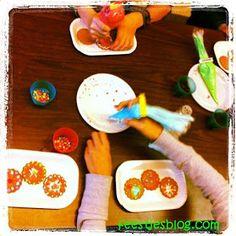 koekjes versieren