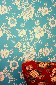 Pretty wallpaper.