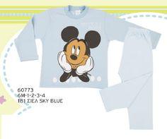 Βρεφική Παιδική Mickey Mouse - Εσώρουχα Disney 60773 Family Guy, Guys, Disney, Blue, Fictional Characters, Fantasy Characters, Sons, Boys, Disney Art