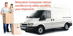 Relocation Companies organize their Man and Van Putney services to provide best relocation solutions.