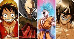 [VIDEO] 5 Brilliant Anime FIGHT SCENES