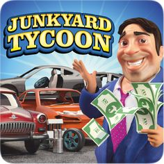 Junkyard Tycoon v1.0.31 Mod Apk Money Want to start your own vehicle business? If you love vehicles and automobiles you will love this virtual business game of vehicles. It is unique and extremely entertaining. Junkyard Tycoon is a game where you start your own garbage garage buy vehicles or vehicle parts detach vehicle parts sell them and make profit. While you slowly make good business out of junk vehicle parts you become a junkyard tycoon.Just keep buying and selling vehicles or vehicle…