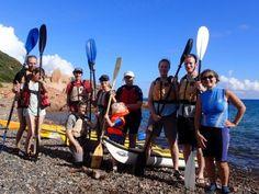 #kayak #ogliastra