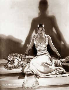 Josephine Baker, Sepia Goddess