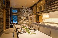 Näytä kuva suurempana uudessa ikkunassa Mr2, Villa, Table Settings, Cottage, Koti, House, Html, Wood, Finland