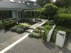 1000 images about tuin on pinterest gardens google and wooden walkways - Tuinontwerp ...