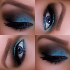 Make-up, Eye...
