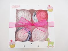 Baby Girl Gift Unique Baby Girl 12 piece Gift  by babydelights1