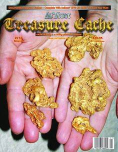 Treasure Cache / Treasure Facts Annual 2014   2014 Treasure Cache / Treasure Facts Collector's Edition,  Details: Treasure Cache and Treasure Facts Annual 2014. Half of this extra large, coffee table-style, 100-page book is loaded with valuable information and entertaining stories for the first time for your enjoyment and as a source of leads to many treasure caches.