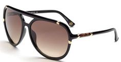 michael kors studded jemma aviators. going to need these