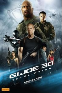 CLOSED: G.I. Joe: Retaliation Giveaway