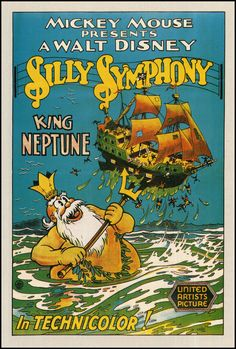 silly symphonies - Google Search