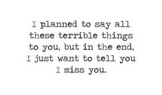 #words #quotes #Quotes #missingyou #miss #you