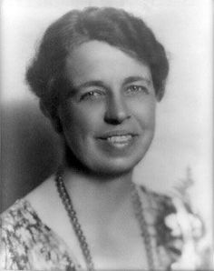 Eleanor Roosevelt | Minnesota Grand Chapter, Order of the Eastern Star