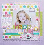 Bella BLVD - Birthday Girl