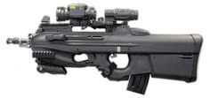 Oiseauian Modified FN F2000