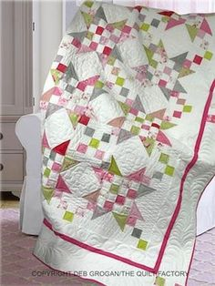 Quilt Patterns, Quilt Kits, Embroidery Patterns, Moda Fabric Pre-Cuts