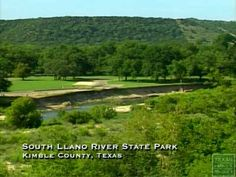 South Llano River State Park, Texas [Official]