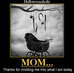 appropriate for Mother's Day! lol