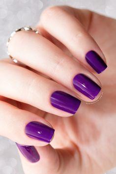 Winter Nail Art, Winter Nails, Spring Nails, Great Nails, Cute Nails, My Nails, Garra, Cute Nail Art Designs, Manicure E Pedicure