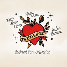 Inkheart is a handmade font family of 22 fonts designed to play together. Inkheart family covers a wide range of different styles such as Great Fonts, New Fonts, Typography Fonts, Lettering, Font Face, Faith Hope Love, Font Family, Creative Business, How To Draw Hands