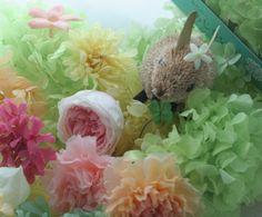 Bunny bouquet II.