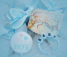 Baby Shower Preview