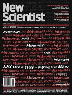 New Scientist - Us Edition. New Scientist is the world s most read weekly science and technology magazine. New Scientist reports on the very latest science and technology news, putting discoveries and advances in the context of everyday life.