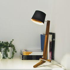 Silva LED Table Lamp by Cerno - $428