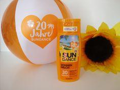 SUNDANCE Sonnenmilch