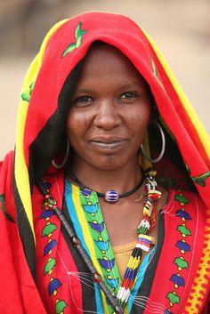 Africa | Photo taken in N'Djamena, Chad | © Ferdinand Reus