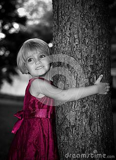 Charming Little Girl - Download From Over 35 Million High Quality Stock Photos, Images, Vectors. Sign up for FREE today. Image: 58769656