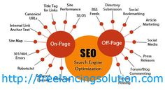 You searched for what is seo | Freelancing Solution