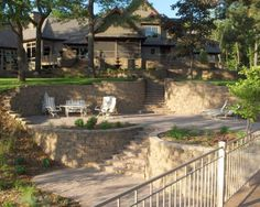Traditional Landscape Design, Pictures, Remodel, Decor and Ideas - page 60