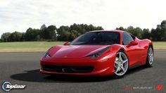awesome ferrari 458 wallpapers