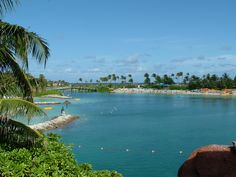 Nassau, Bahamas 6/2006, 11/2006 and 7/2007