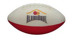 ALAMO BOWL PU Foam Football