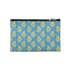 Butterfly pattern Travel Accessory bag