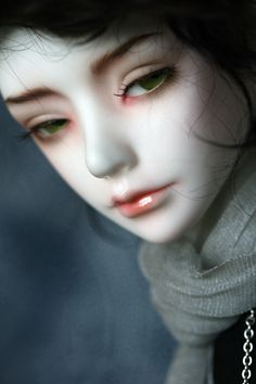 #dolls #bjd BullDoll Inspirations