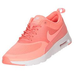 Nike via  Etsy listing at https://www.etsy.com/listing/190572327/womens-nike-air-max-thea-in-atomic