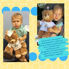 This little guy did amazing for his first dental visit!! We're so proud of you buddy! 🦷😎 #DrBuzz, #pediatricdentist, #pediatricdentalcarefranklin, #buildabear, #sweetsmile 14 Month Old, Pediatric Dentist, Build A Bear, Proud Of You, Dental Care, Pediatrics, Front Desk, Teddy Bear, Teen