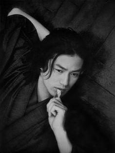 竹野内豊 (Yutaka Takenouchi)