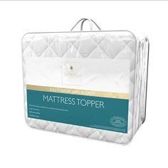 Dorma Anti Allergy Mattress Topper | Dunelm