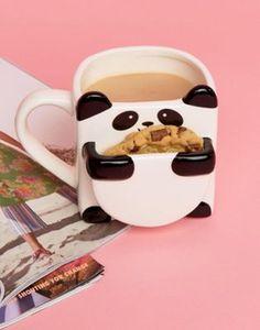 Paladone Panda Cookie Mug