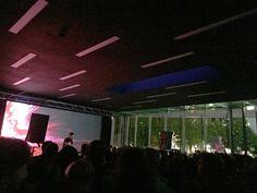 La seconda vita dei contenitori culturali. #museo #maxxi #eventi #musica #arte #dj #vj #springattitudefestival