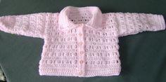 crochet Float Away Scarf pattern   BABY CROCHET FREE JACKET PATTERN - Crochet — Learn How to Crochet