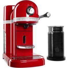 Kitchenaid KES0504 Nespresso Espresso Maker